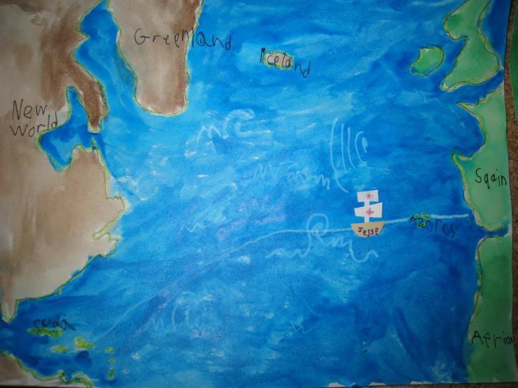 JR's map