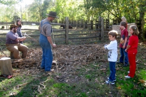 learning uses of corn stalks