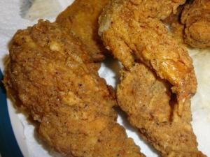 best fried chicken ever!!!!