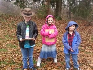 Nature explorers