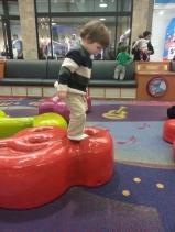 fun at playplace