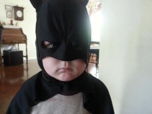 "the ""Batman"" starte"