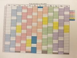 2015-16 academic year