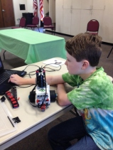 Oldest at Technology club this week