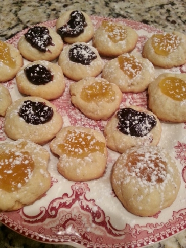cookies for the nuns