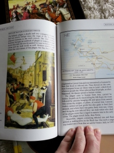 The European World resource book