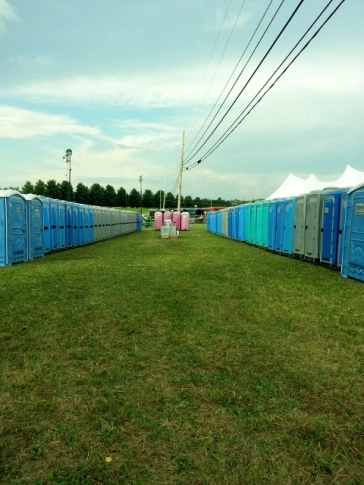 port-a-potty heaven