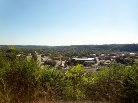 Boone's view