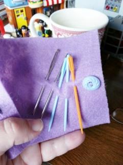 my tapestry needles
