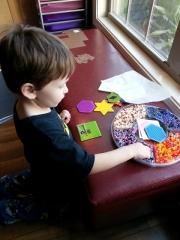 perler bead fun