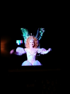 My favorite fairy of them all...kudos if you know the movie!