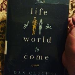 I really enjoyed this book