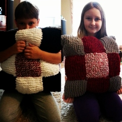 and matching pillow