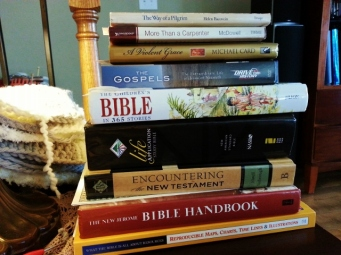 Gospel study
