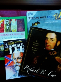 Writing with Skill and Lee biographies