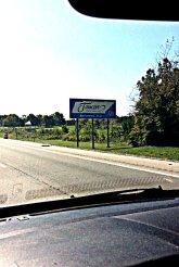Hello Tennessee!