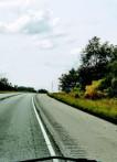 entering Illinois