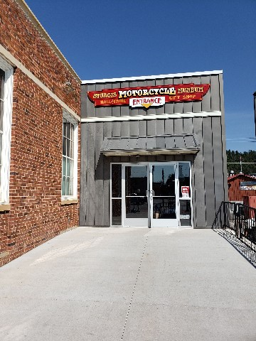 Motorcycle Museum of Sturgis