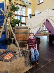 Deadwood Visitor Center