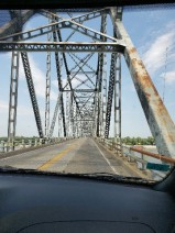 bridge to Kentucky